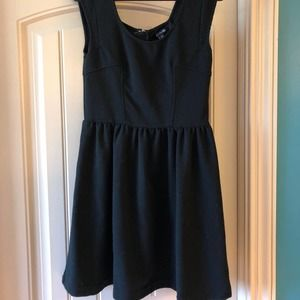 American Eagle Outfitters Ribbed Knit Dress sz 4